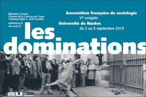 Affiche Nantes 2013 Congrès AFS