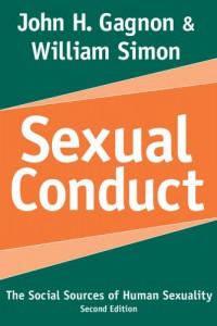 Simon Gagnon scripts sexualité