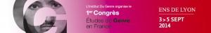 Congrès des Etudes de genre en France – Sciencesconf.org